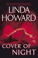 Cover image for Cover of night