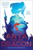 Cover image for Anya and the dragon