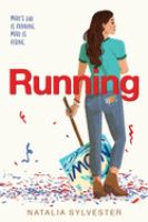 Cover image for Running