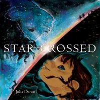 Cover image for Starcrossed