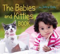 Cover image for The babies and kitties book