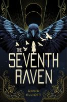 Cover image for The seventh raven