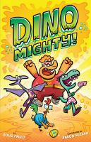 Cover image for Dinomighty!