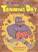 Cover image for Training day