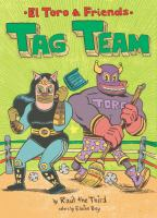 Cover image for Tag team