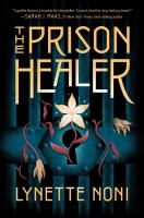 Cover image for The prison healer