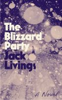 Cover image for The blizzard party
