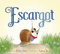 Cover image for Escargot