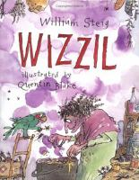 Cover image for Wizzil