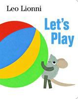 Cover image for Let's play