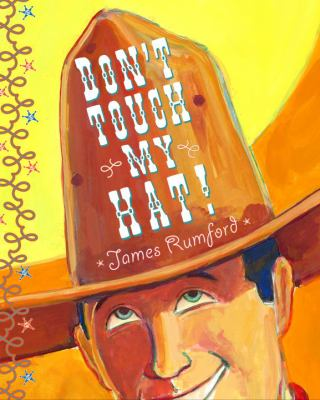 Cover image for Don't touch my hat