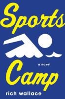 Cover image for Sports camp