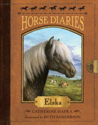 Cover image for Elska