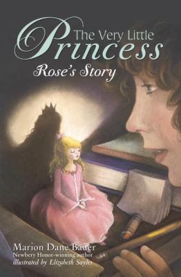 Cover image for The very little princess : Rose's story