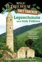 Cover image for Leprechauns and Irish folklore : a nonfiction companion to Leprechaun in late winter