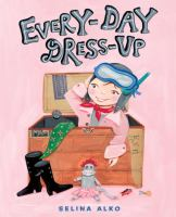 Cover image for Every-day dress-up