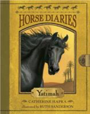 Cover image for Yatimah