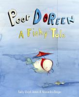Cover image for Poor Doreen : a fishy tale