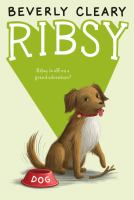 Cover image for Ribsy