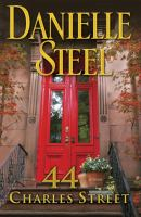 Cover image for 44 Charles Street : a novel
