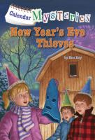 Cover image for New Year's Eve thieves