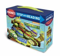 Cover image for Phonics power! [kit]