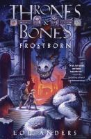 Cover image for Frostborn