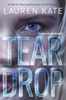 Cover image for Tear drop