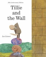 Cover image for Tillie and the wall