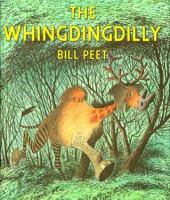 Cover image for The whingdingdilly