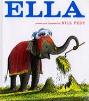 Cover image for Ella.