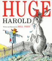 Cover image for Huge Harold