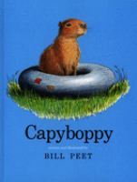 Cover image for Capyboppy