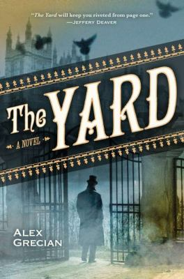 Cover image for The Yard