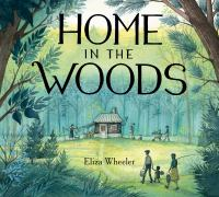 Cover image for Home in the woods