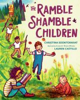 Cover image for The ramble shamble children