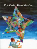 Cover image for Draw me a star