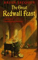 Cover image for The great redwall feast