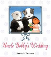 Cover image for Uncle Bobby's wedding