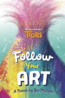 Cover image for Follow your art