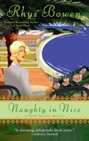 Cover image for Naughty in Nice