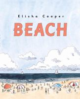 Cover image for Beach