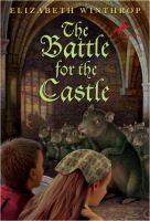 Cover image for The battle for the castle