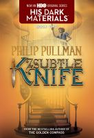 Cover image for The subtle knife