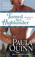 Cover image for Tamed by a highlander