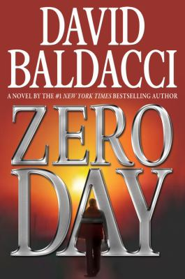 Cover image for Zero day : a novel