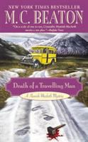 Cover image for Death of a travelling man