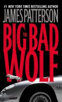 Cover image for The big bad wolf