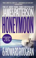 Cover image for Honeymoon