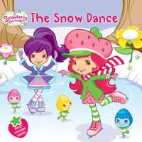 Cover image for The snow dance